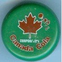 Iran Canada Cola Pet Bottle Plastic Cap