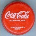 Iran Coca-Cola Coke Pet Bottle Plastic Cap
