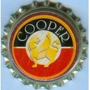 Iran Behnoush Cooper Non-Alcoholic Beer Under Licence Unused Bottle Crown Cap