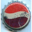 Iran Tehran Sasan Company Pepsi Cola Used Bottle Crown Cap