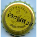 Iran Istak Non-Alcoholic Pear Flavor Beer Used Bottle Crown Cap